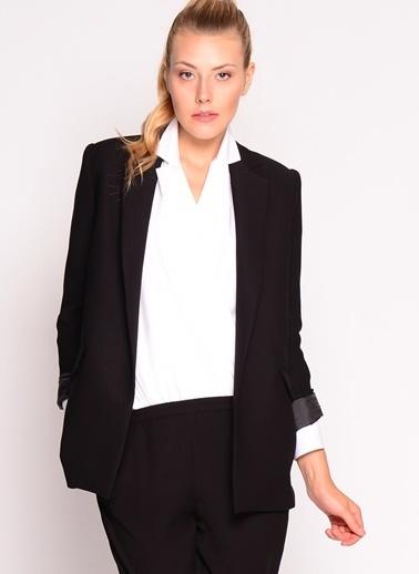 Limon Company Ceket Siyah